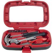 Stalwart 15-Piece Household Hand Tool Set, 75-HT015