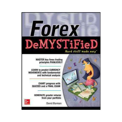 Forex Demystified