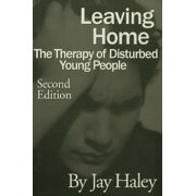 Leaving Home - eBook
