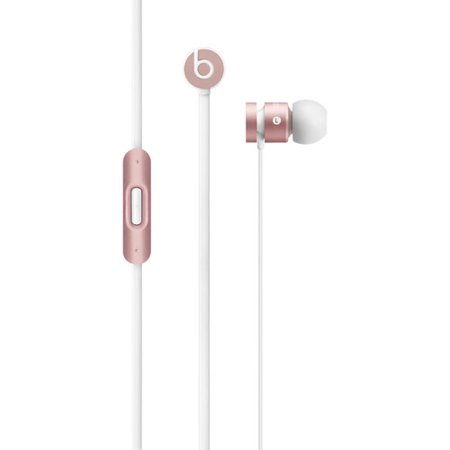 Beats by Dr Dre UrBeats 2 Rose Gold Headphones by