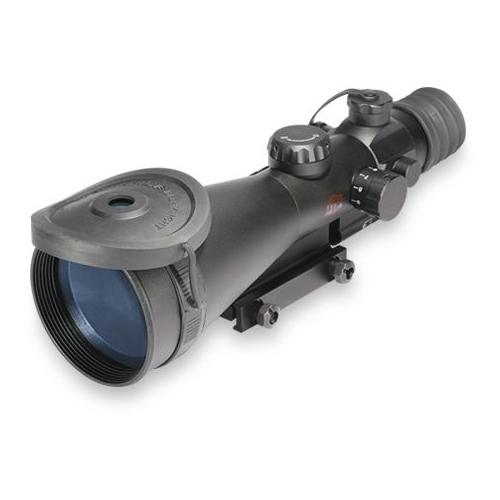 ATN Night Vision Optics Weapon Sight ARES6x 4 by ATN Corporation