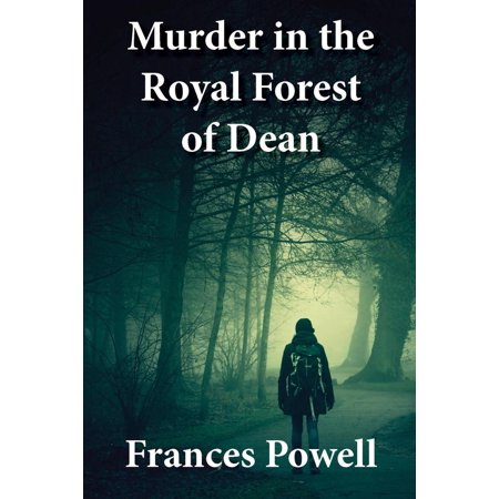 Halloween Train Forest Of Dean (Murder in the Royal Forest of Dean -)