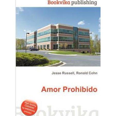 Amor Prohibido - image 1 of 1