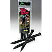 Master Mark Plastics 12119 9 Pack 10 in. A.B.S. Anchor Kit