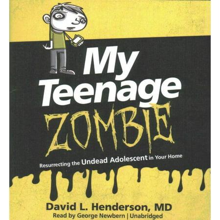 My Teenage Zombie - Zombie Pub