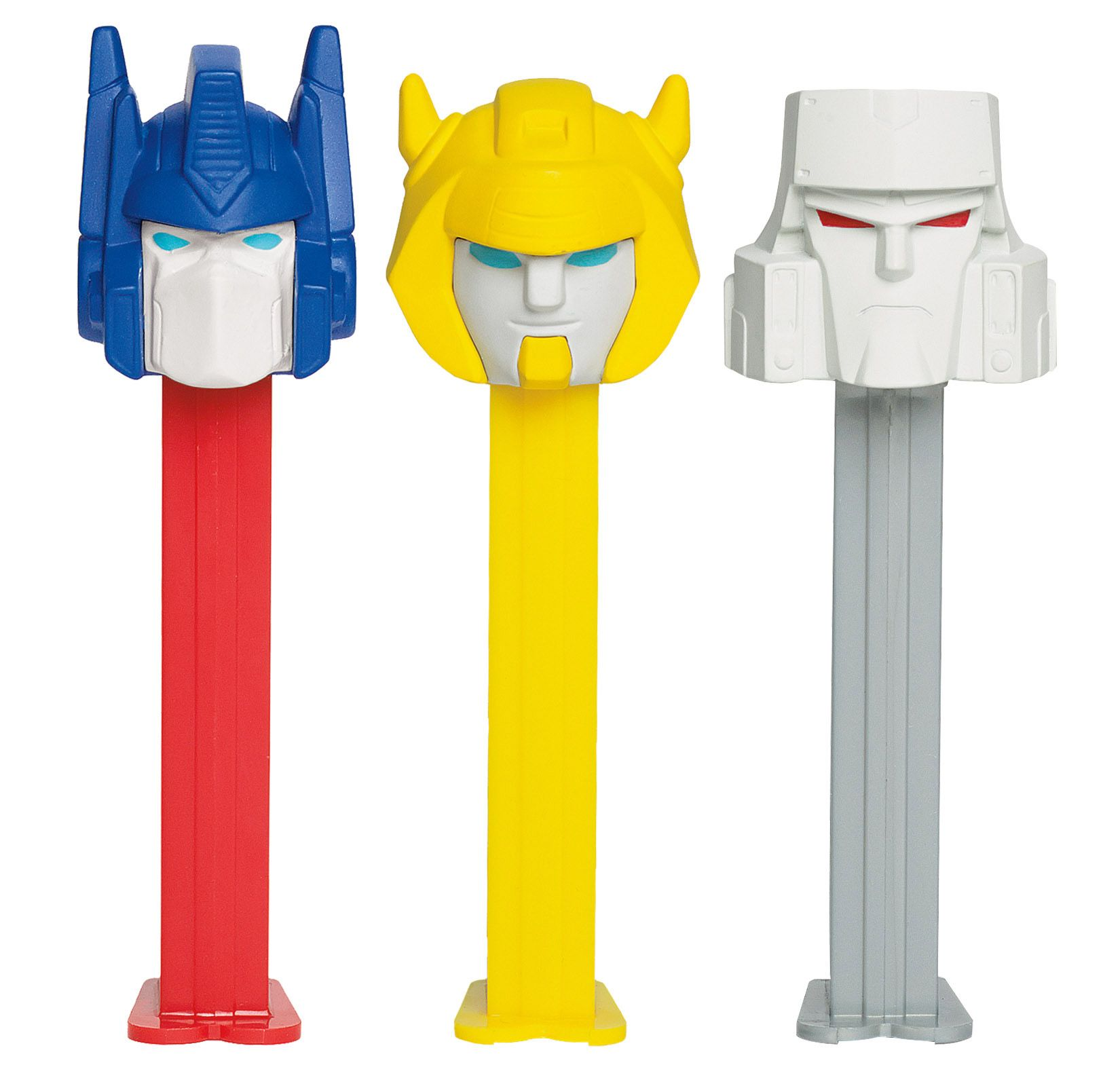 Transformers Pez Dispenser and Candy Set (Each) - Party Supplies