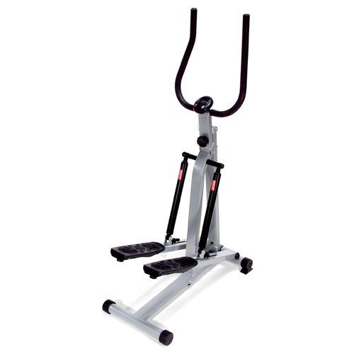 manual stepper exercise machine