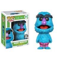 Funko Specialty Series Pop! Sesame Street Herry Monster