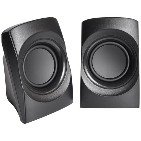 Onn Multimedia PC Stereo Speakers