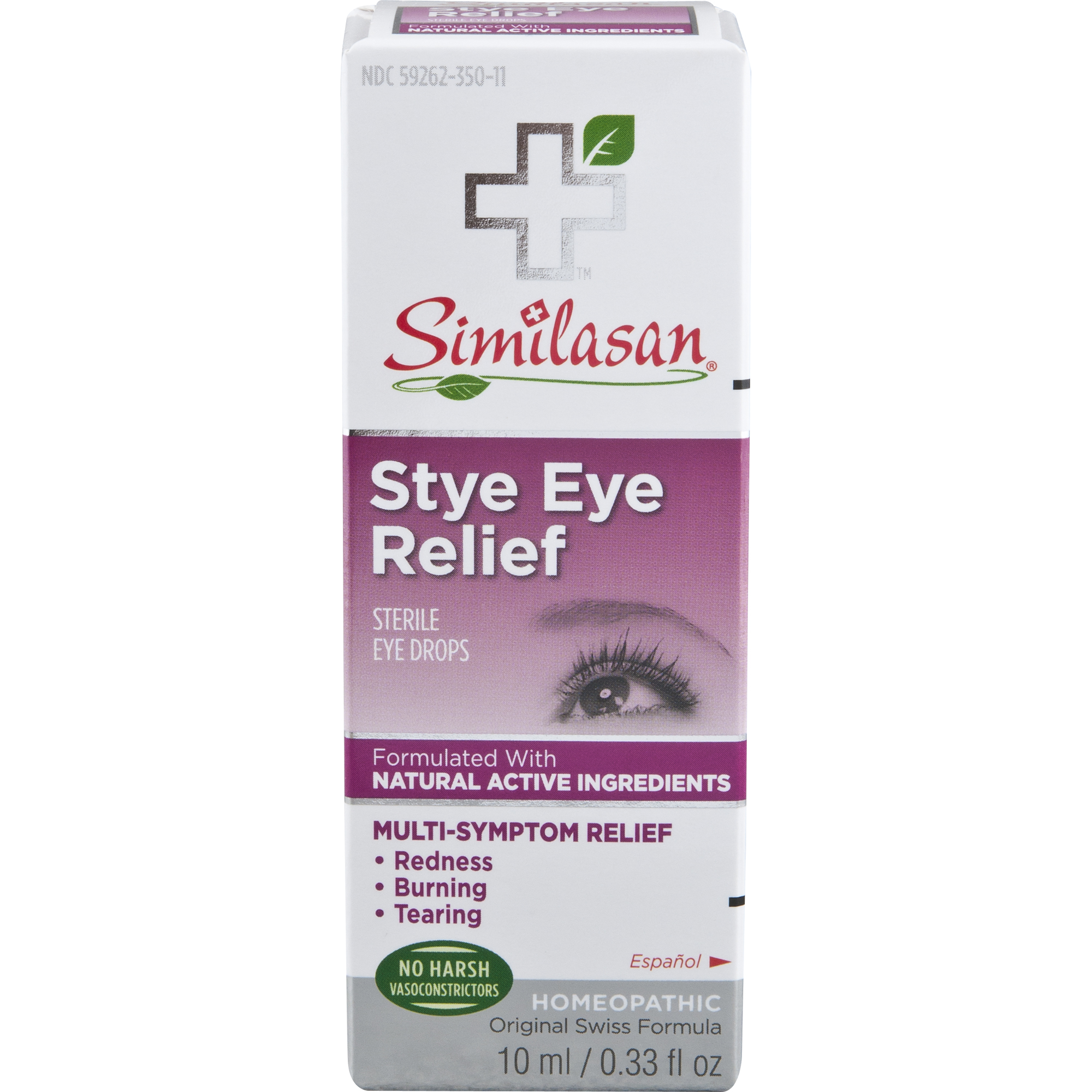 Similasan Stye Eye Relief .33 fl oz