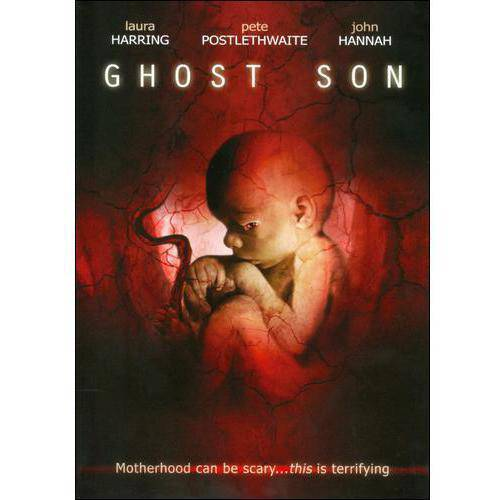 Ghost Son (Widescreen)