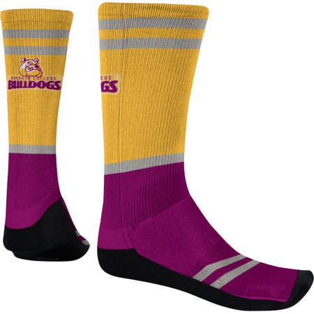 Spectrum Sublimation Men's Brooklyn College Classic Sublimated Socks (Apparel)