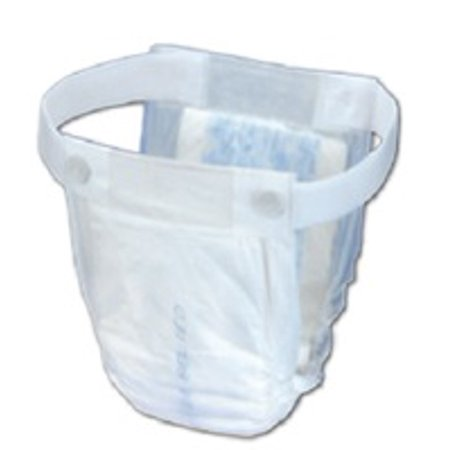 Tranquility Select Belted Undergarment, Sterile, Latex-Free-Case of (Select Belted Undergarments)