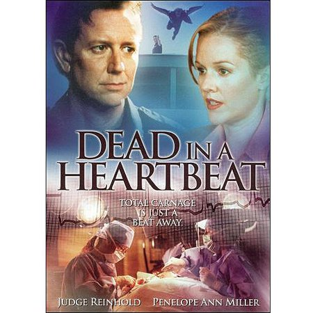 Dead In A Heartbeat (Full Frame)](Dead Hearts Wedding)