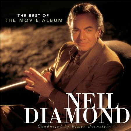 Neil Diamond - Best of the Movie Album [CD]