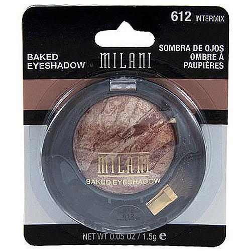 Milani Marbleized Baked Eyeshadow