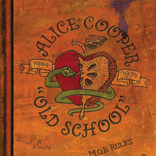 Old School (1964-1974) (4 Disc Box Set)
