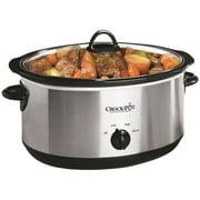 Crock Pot 8-Quart Manual Slow Cooker