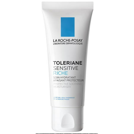 La Roche-Posay Toleriane Sensitive Rich Soothing Moisturizer 40ml