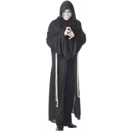 Grim Reaper Adult Costume - Large (Grim Reaper Boys Costume)