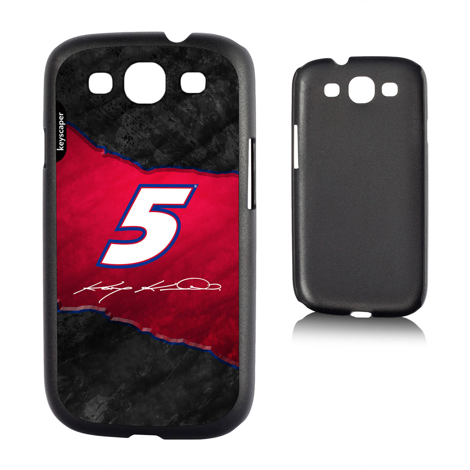 Kasey Kahne #5 Galaxy S3 Slim Case
