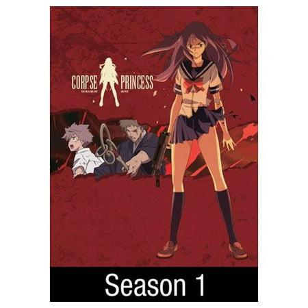 Best Corpse Princess Episodes | episode.ninja