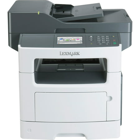 Lexmark, LEX35S5703, MX511de Multifunction Laser Printer, 1 Each, (One Laser Printer)