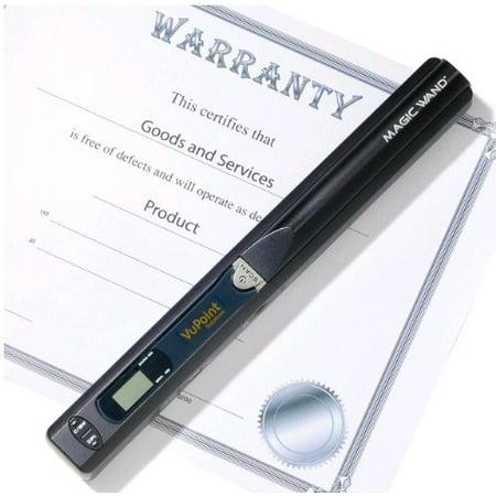 VuPoint Solutions PDS-ST415-VP Scanner (Vupoint Wifi Scanner)
