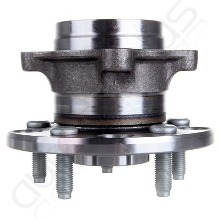 ECCPP Rear Complete New Wheel Hub And Bearing New For Lexus IS F GS460 IS350 5 Lug