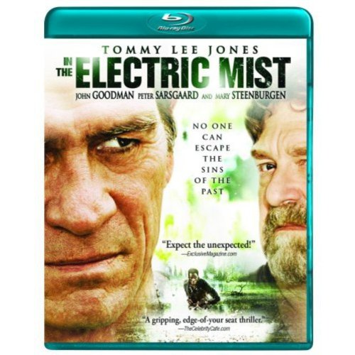 In The Electric Mist (Blu-ray) (Widescreen)