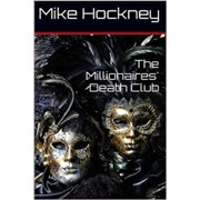 The Millionaires' Death Club - eBook