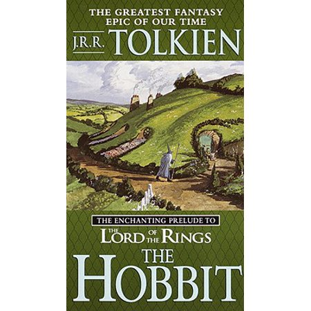 Lord of the Rings: The Hobbit (Hardcover)