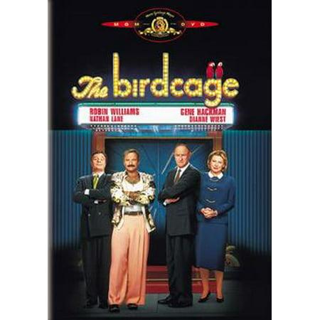 The Birdcage (DVD)