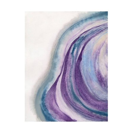 Buy Geodes (Watercolor Geode I Print Wall Art By Chris)