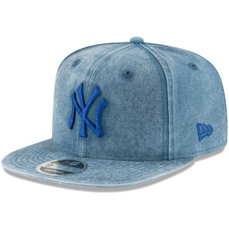 ca7db3bafe2 New York Yankees New Era Rugged Tone Original Fit 9FIFTY Adjustable ...