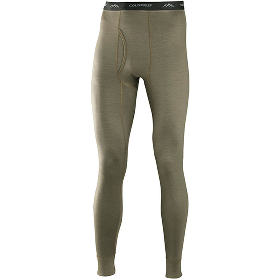 ColdPruf Classic Merino Pants, Commando by ColdPruf