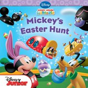 Mickey Mouse Clubhouse: Mickey's Easter Hunt - eBook