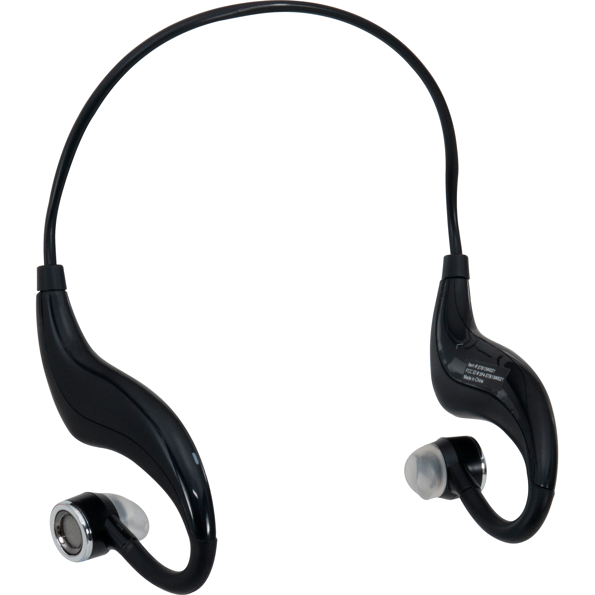 Stereo Bluetooth Wireless Headphones