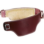 Occidental Leather 5005S Belt Liner with Sheepskin  (small)
