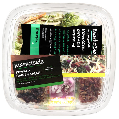 Marketside Harvest Blend Salad, 4.75 oz