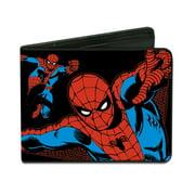 Kids' Spider-Man Billfold Wallet
