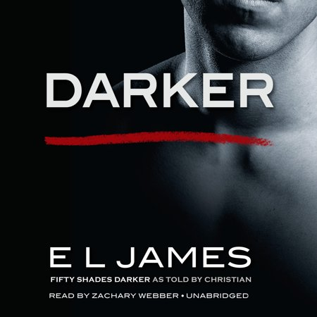 Darker : Fifty Shades Darker as Told by Christian