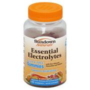Rexall Sundown Sundown Naturals  Essential Electrolytes, 60 ea