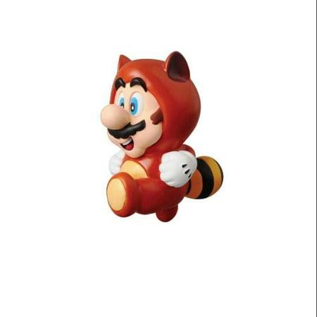 Super Mario Bros. Ultra Detail Figure: Tanuki Suit Mario