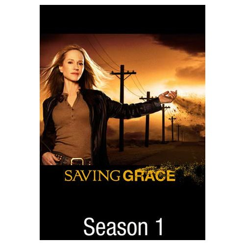 Saving Grace: Season 1 (2007)