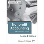 Nonprofit Accounting: Second Edition - eBook