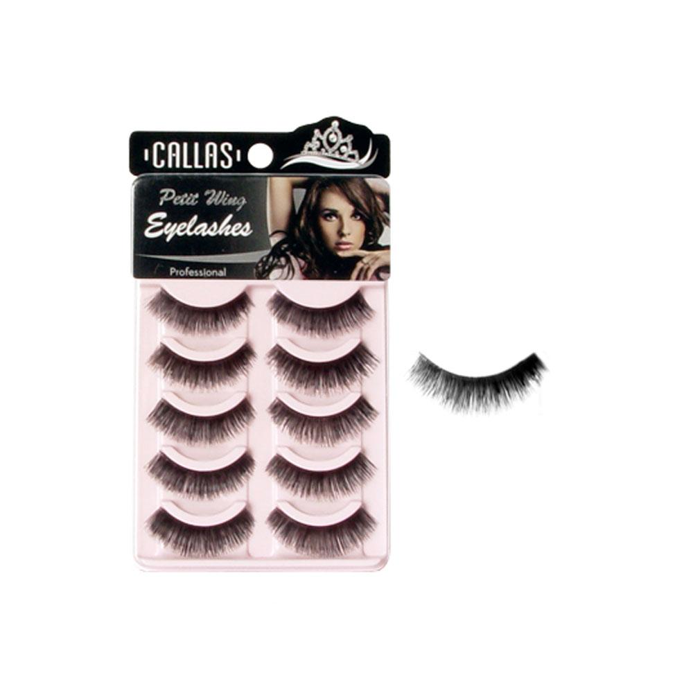 Callas Petit Wing Eyelashes (CWL-03)