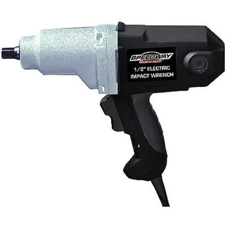 1/2' Reversible Electric Impact Wrench - Speedway 1/2