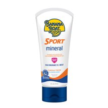 Sunscreen & Tanning: Banana Boat Simply Protect Sport
