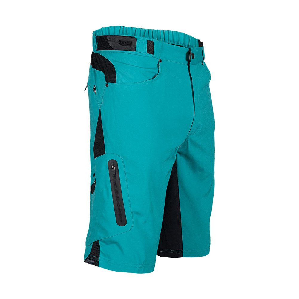 Zoic Ether Cycling Short with Chamois - Men's